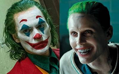 Jared Leto Intento Detener La Produccion Del Joker El Sol