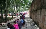 Detallaron que el módulo móvil se instalará en comunidades de la zona norte de esta localidad, dando inicio este lunes en el poblado de Apic Pac./ Foto: Omar Ruíz   El Heraldo de Chiapas