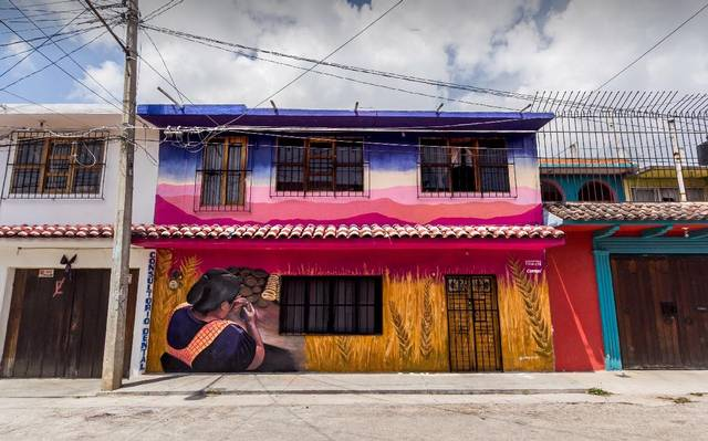 Murales Zacatecas